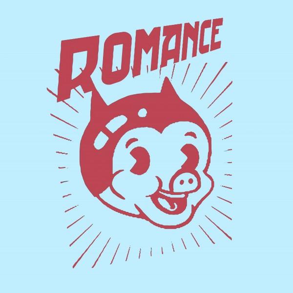Romancelogo azul3